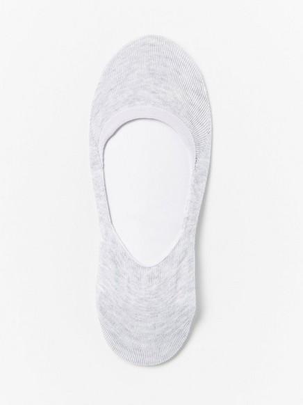 Lave sokker Grå