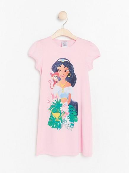 Nattkjole med Aladdin Rosa