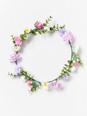 Flower Crown Pink