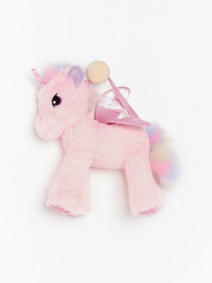 Unicorn Bag Pink