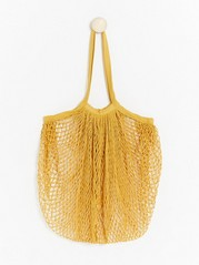 Net bag  Yellow