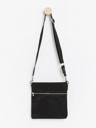 Nylonová taška Černá