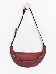 Red bum bag  Red