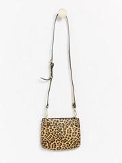 Small shoulder bag  Beige