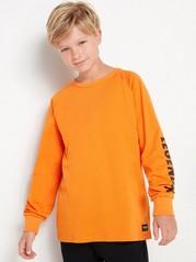 Tričko spotiskem Oranžová
