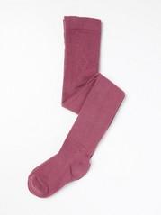 Punčochové kalhoty Růžová