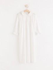 Šaty Lucia Bílá