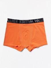 Orange boxershorts Orange