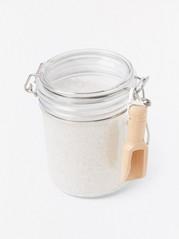 Koupelová sůl Bez barvy