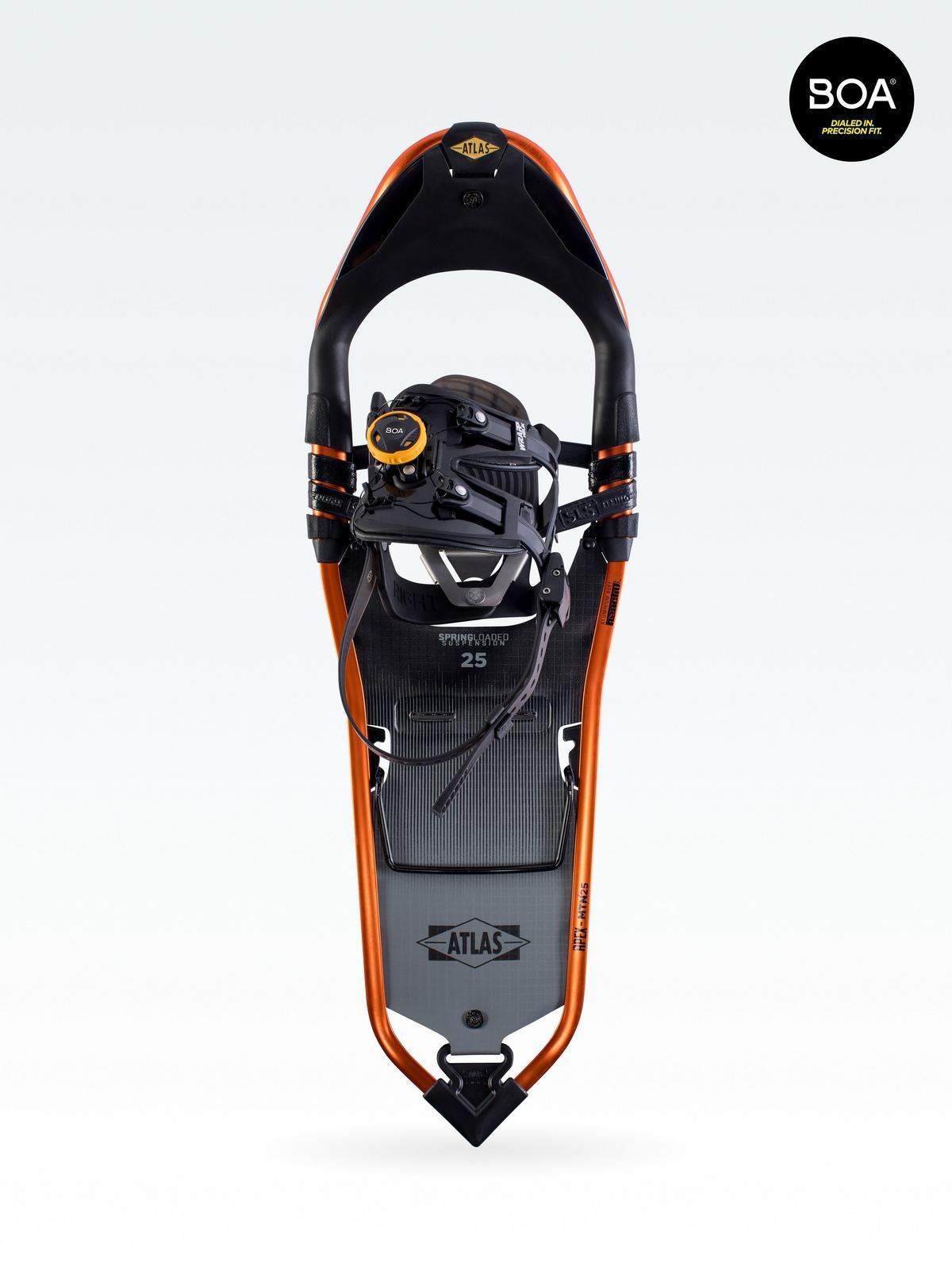 Atlas Mens APEX-MTN Snowshoe