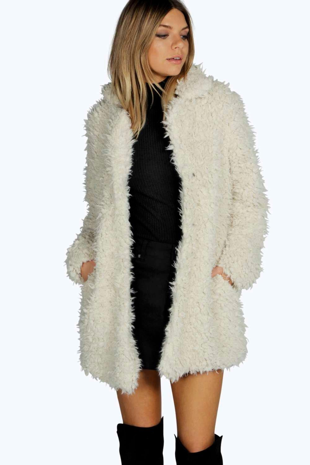 Faux Fur Coats: Stay warm with our great selection of Women's coats from funon.ml Your Online Women's Outerwear Store! Get 5% in rewards with Club O!