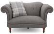 Moray cuddler sofa