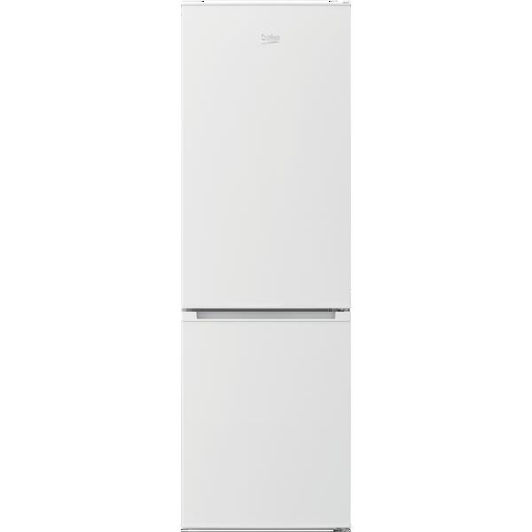 Beko CCFM3571W 54cm Fridge Freezer - White - Frost Free