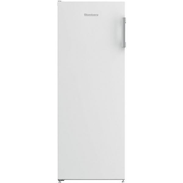 Blomberg FNT4550 54.5cm Frost Free Tall Freezer - White - A+ Rated