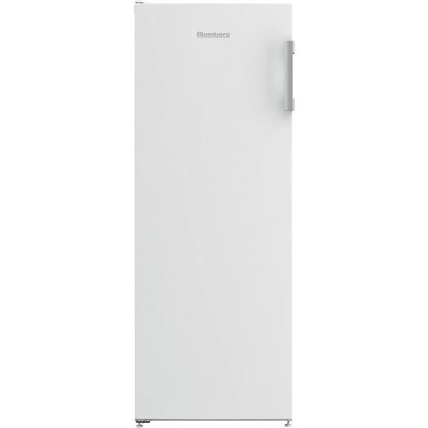Blomberg FNT4550 54.5cm Frost Free Tall Freezer - White