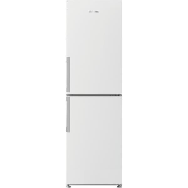 Blomberg KGM4663 59.5cm Fridge Freezer - White - Frost Free