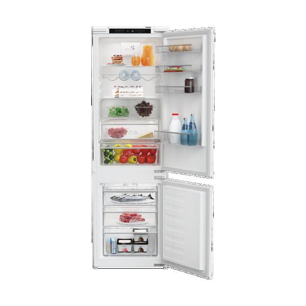 Blomberg KNM4553EI 54cm Integrated Fridge Freezer - Frost Free