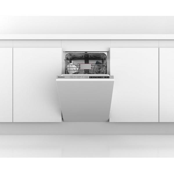 Blomberg LDV02284 Integrated Slimline Dishwasher - A++ Rated