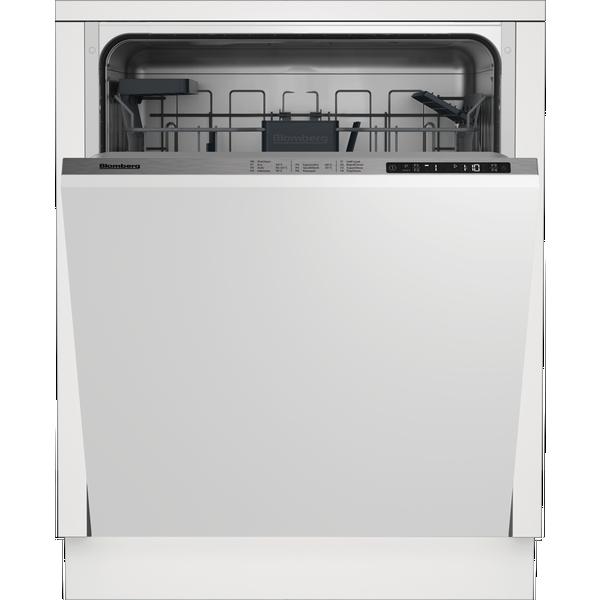 Blomberg LDV42221 Integrated Full Size Dishwasher - 14 Place Settings