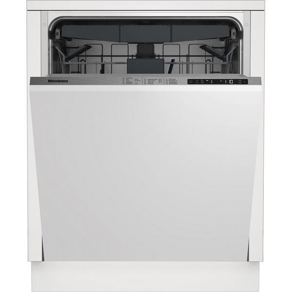 Blomberg LDV42244 Integrated Full Size Dishwasher - 14 Place Settings