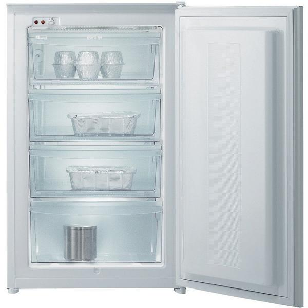 Gorenje FI4091AW Integrated Freezer - White - A+ Rated