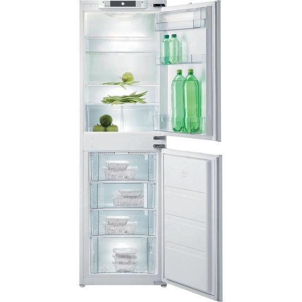 Gorenje NRCI4181CW Integrated Frost Free Fridge Freezer - White - A+ Rated