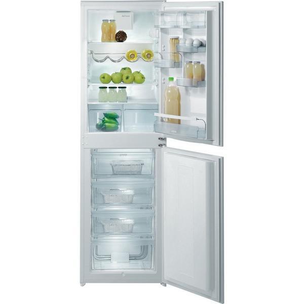 Gorenje RKI4181AWV Integrated Fridge Freezer - White - A+ Rated
