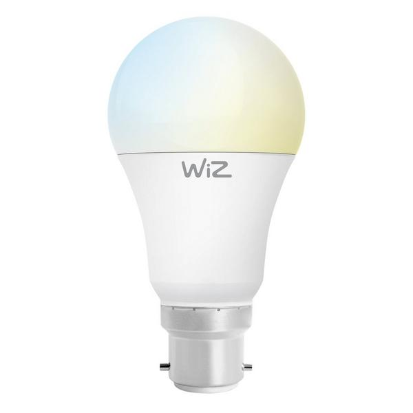 Wiz Tunable WZ20826071 - A60 Bayonet Smart Bulb Fully Dimmable