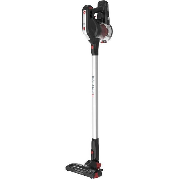 Hoover HF222RH Cordless Cleaner - 25 Minute Run Time