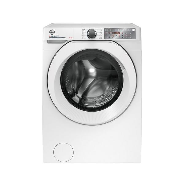 Hoover HWB510AMC 10kg 1500 Spin Washing Machine with Active Care - White