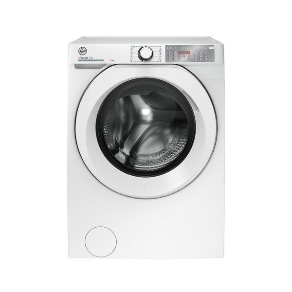Hoover HWB59AMC 9kg 1500 Spin Washing Machine with Active Care - White