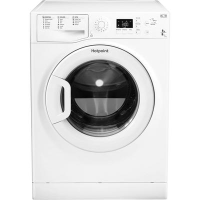 Hotpoint ECF87BP 8kg Condenser Tumble Dryer - White - B Rated