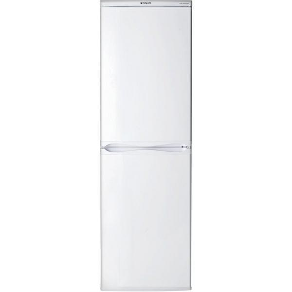Hotpoint HBD5517W 55cm Fridge Freezer - White - A+ Energy Rated