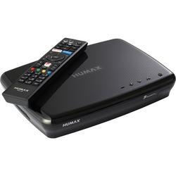 Humax FVP-5000T Digital Video Recorder - 1 TB HDD-Freeview-HD-Smart- Black