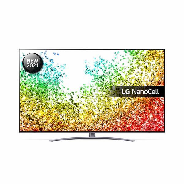 "LG 55NANO966PA 55"" 8K Ultra HD NanoCell Smart TV with Dolby Atmos"