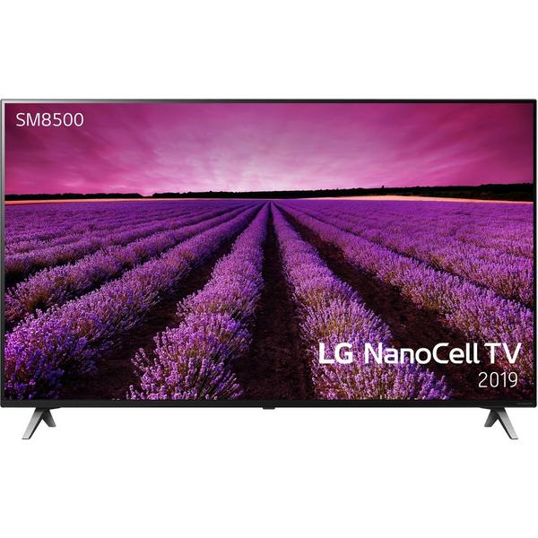 """LG 55SM8500PLA 55"""" 4K UHD TV ,webOS-Freeview-Freesat-A Rated"""