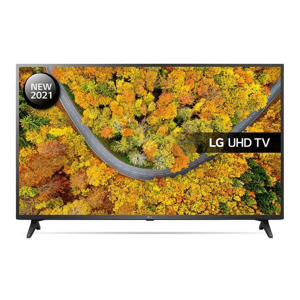 "LG 55UP75006LF 55"" 4K Ultra HD LED Smart TV with Ultra Surround Sound"