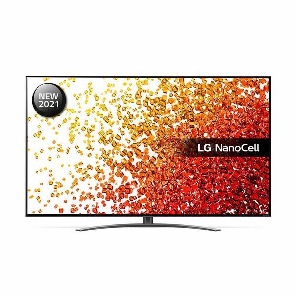 "LG 65NANO916PA 65"" 4K Ultra HD HDR NanoCell LED Smart TV & Voice Assistants"