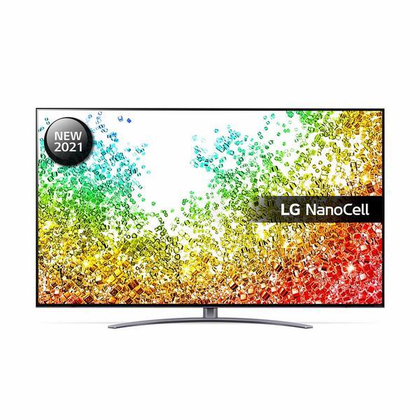 "LG 65NANO966PA 65"" 8K Ultra HD NanoCell Smart TV with Dolby Atmos"