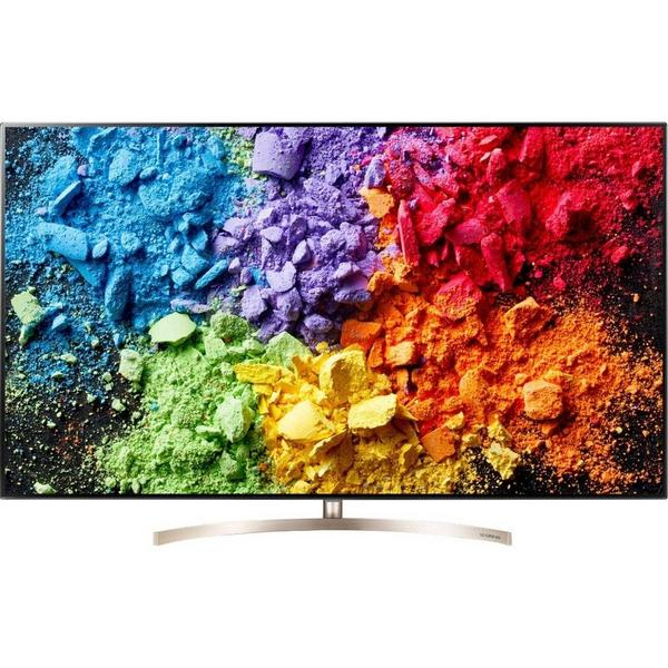 "LG 65SK9500PLA 65"" UHD LED 4K HDR - Smart - webOS - Freeview Play - Freesat Dolby Atmos - A Rated"