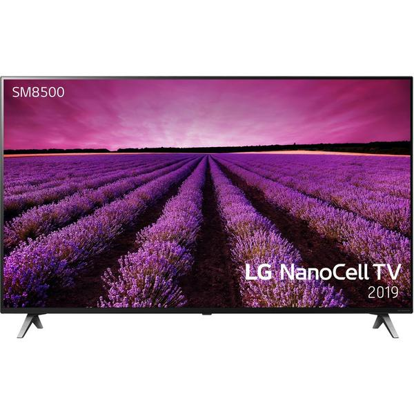 "LG 65SM8500PLA 65"" 4K UHD TV - SMART - webOs - Freeview HD - Freesat HD - A+ Rated"