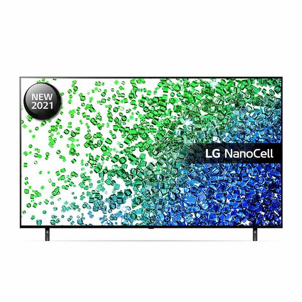 """LG 75NANO806PA 75"""" 4K Ultra HD HDR NanoCell LED Smart TV with Freeview Play Freesat HD & Voice Assistants"""