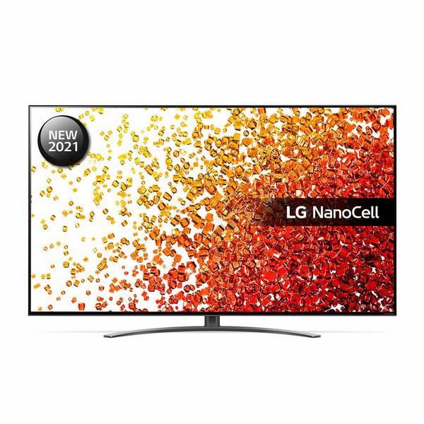 "LG 75NANO916PA 75"" 4K Ultra HD HDR NanoCell LED Smart TV & Voice Assistants"