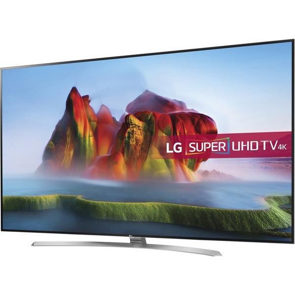 """LG 75SJ955V 75"""" 4K UHD TV"""