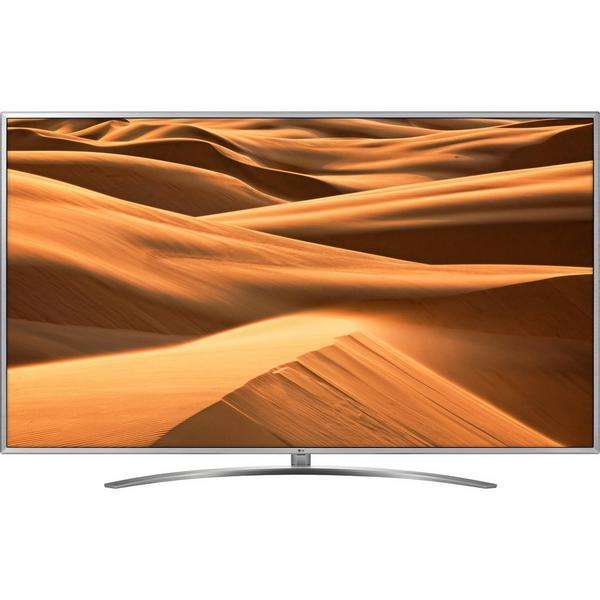 "LG 75UM7600PLB 75"" 4K UHD TV,webOS-Freeview-Freesat-A Rated"
