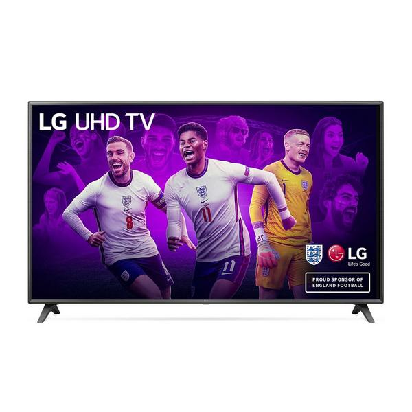 """LG 75UP75006LC 75"""" 4K Ultra HD LED Smart TV with Ultra Surround Sound"""