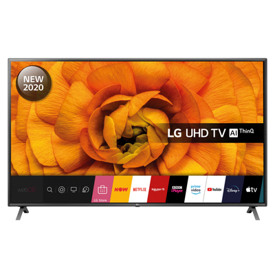 """LG 86UN85006LA 86"""" 4K Ultra HD LED Smart TV with webOS & Dolby Atmos"""