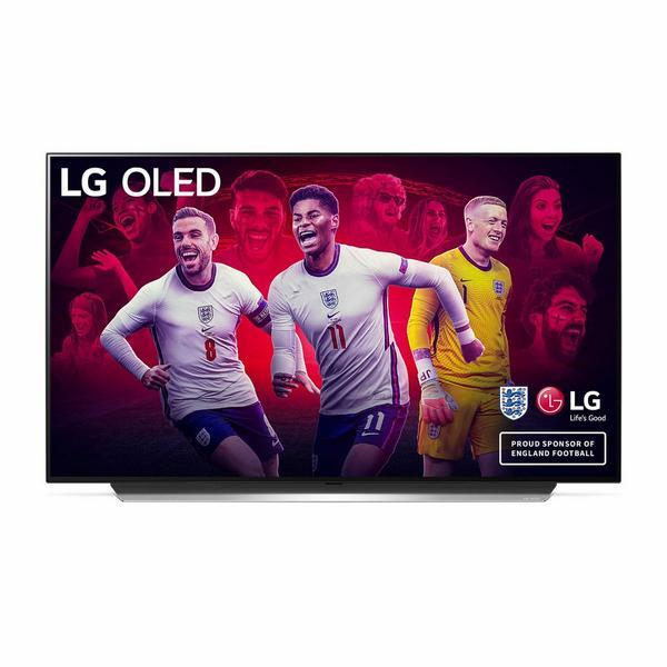 """LG OLED48CX5LC 48"""" 4K OLED Smart TV"""