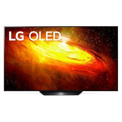 "LG OLED55BX6LB 55"" 4K OLED Smart TV - A Energy Rated"