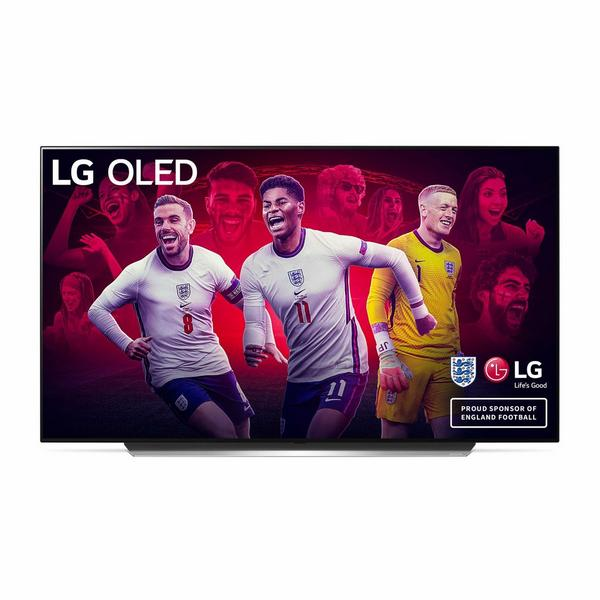 "LG OLED65CX5LB 65"" 4K Ultra HD OLED Smart TV with Dolby Vision & Dolby Atmos"